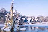 Holland-efteling-Sand-castle-Klaas-Vaak-winter