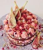 #Stunning Fig Cake