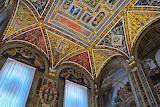 Siena Piccolomini Library