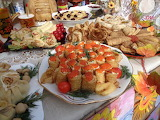 for gourmets!-Maslenitsa Festival, Russia