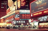 NEW YORK CITY, TIMES SQUARE 1971