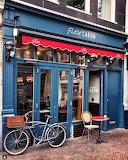 Shop Amsterdam Netherlands
