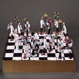 An RPG Chess Board...