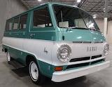 1967 Dodge A100 Van Truck