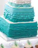 Rotate the cake
