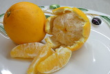 ^ Orange