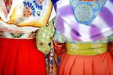 colorful kimonoss