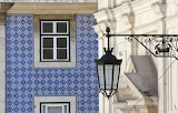 Lisbonne, casa, Portugal