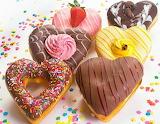 Donuts @ Foodie Gang