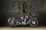 1936 Monet Goyon ALS 500