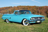 1960 Chevy El Camino