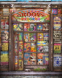 Groovy Records By Michael Fishel