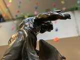 FML sculpture