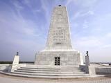 Wright Brothers memorial North Carolina