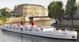 Yachts of Paris, PAQUEBOT