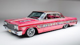 1964 Chevrolet Impala Gypsy Rose