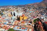 Mexique, Guanajuato