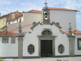 Viana do Castelo, church, Portugal