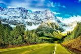 Banff - Kanada