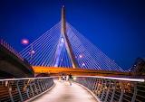 Bridges - North Point & Zakim Bunker Hill