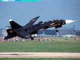 Fastest jet fighter