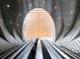 "Architecture archdaily ""Tunnel Vision- Europe's New Urban Pathwa"