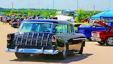 Nomad wagon r