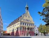 The Oath House Ulm Germany