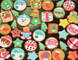 #Delicious Christmas Cookies