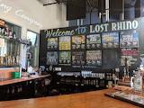 Lost Rhino Tasting Room