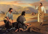 Jesus-fishers-christianity-religion-god-beach