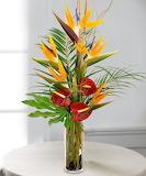 Tropical Escape Flowers