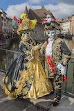 Carnaval venitien- Annecy 2015