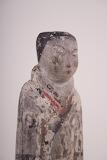 Dame de cour - Chine - Dynastie Han
