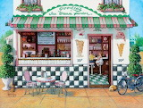 Goodie's Ice Cream Parlor