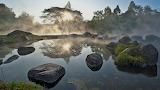 Jae Sawn National Park (Thailand)