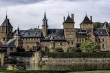 ^ Castle De Haar, Netherlands