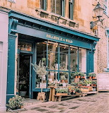 Frome Somerset England UK Britain shop (2)