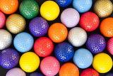 Golf Balls @ Pinterest...