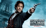 Sherlock Holmes 2 - Robert Downey Jr 1