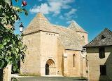 Eglise Archignac
