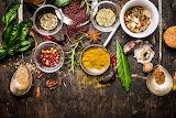 Herbes i espècies - Herbs & Spices
