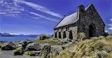 Church - New Zealand