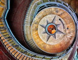 Indiana State Museum Pendulum