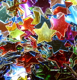 #Shiny Stars Galore