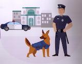 Хочу стати поліцейським