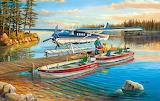 Ken Zylla - Pickle Lake