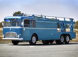 1956 Fiat 306 Grand Prix Transporter