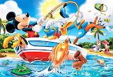 #Disney Fishing
