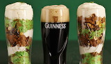 #St. Patrick's Day Meal- Pints with Guinness Dessert